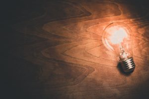 light bulb (positive quotes that I love)